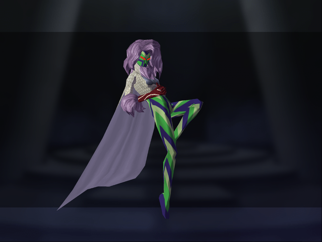 Queen mab.png - Mab PNG