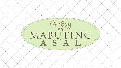 . PlusPng.com Gabay Sa Mabuting Asal - Mabuting Asal PNG