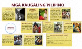 Mabuting Gawain PNG-PlusPNG Pluspng.com-269 - Mabuting Gawain PNG - Mabuting Asal PNG