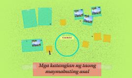 Mabuting Asal PNG - 88628