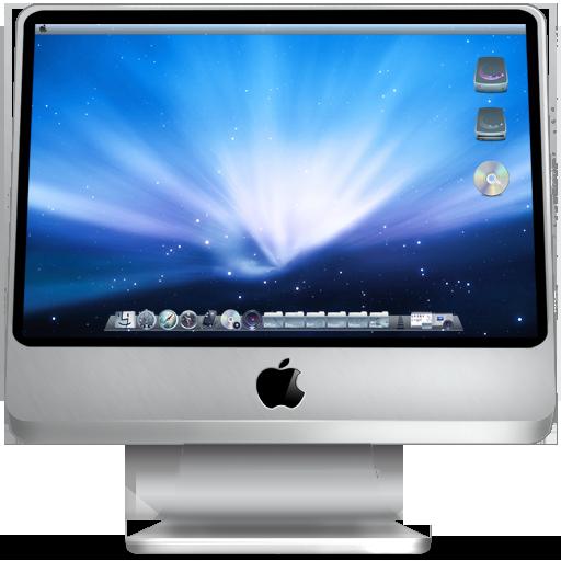 Mac Computer Screen PNG - 88592