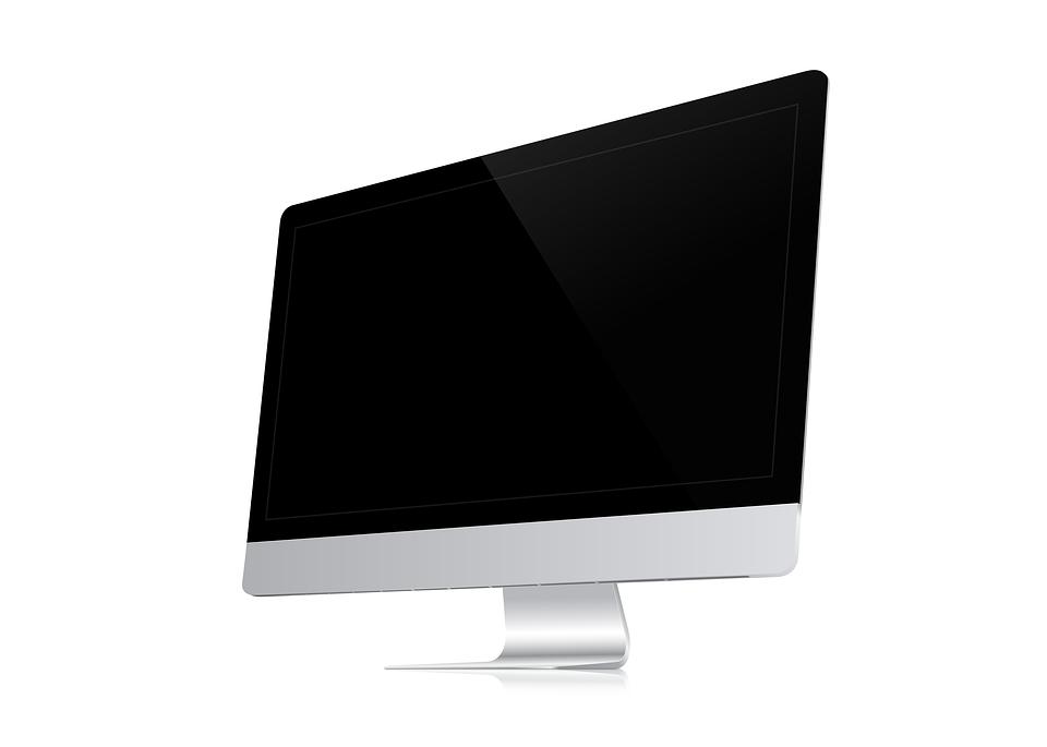 Mac Computer Screen PNG - 88599