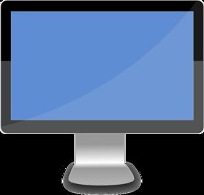 Mac Computer Screen PNG - 88596
