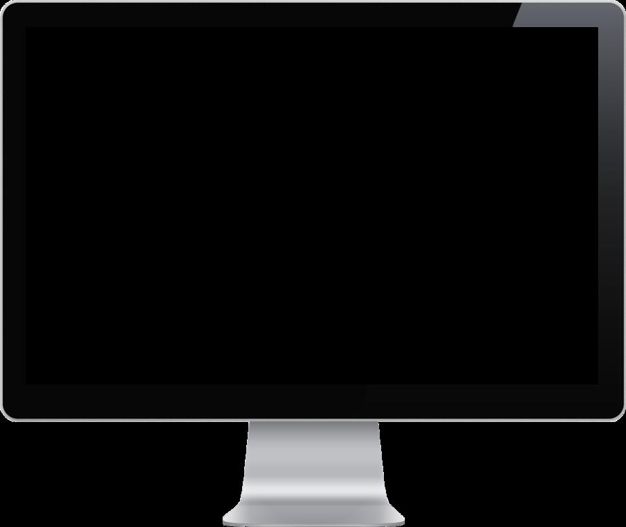 Mac Computer Screen PNG - 88588