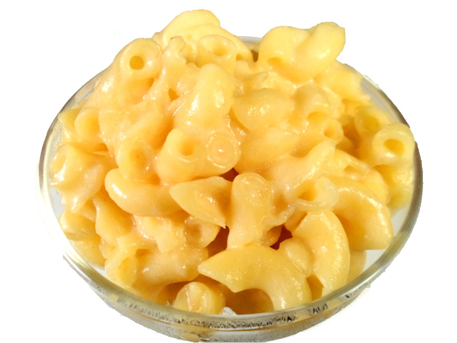 Mac N Cheese PNG - 61645
