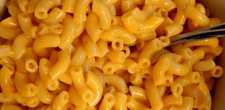 Mac N Cheese PNG - 61648