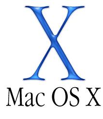 mac-osx-logo - Mac Os X PNG