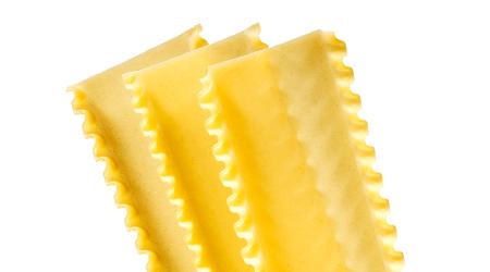 lasagna pasta noodles - Macaroni Noodle PNG