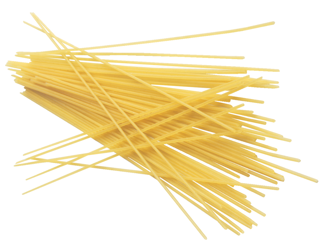 . PlusPng.com spaghetti reportedly originated in China, and was imported to Venice by  way of the popular merchant traveler Marco Polo. Spaghetti noodles PlusPng.com  - Macaroni Noodle PNG