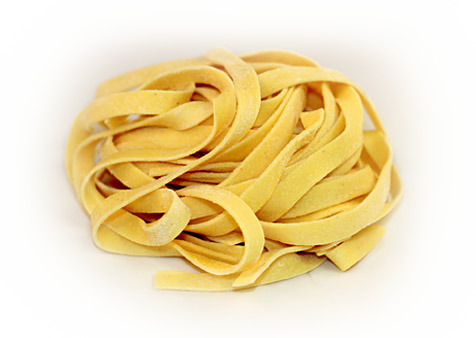 This highly popular pasta has somewhat enigmatic origins, because it goes  by many different names in various regions of Italy. It is a long, flat, PlusPng.com  - Macaroni Noodle PNG