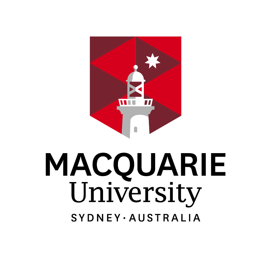 Macquarie University logo - Macquarie PNG