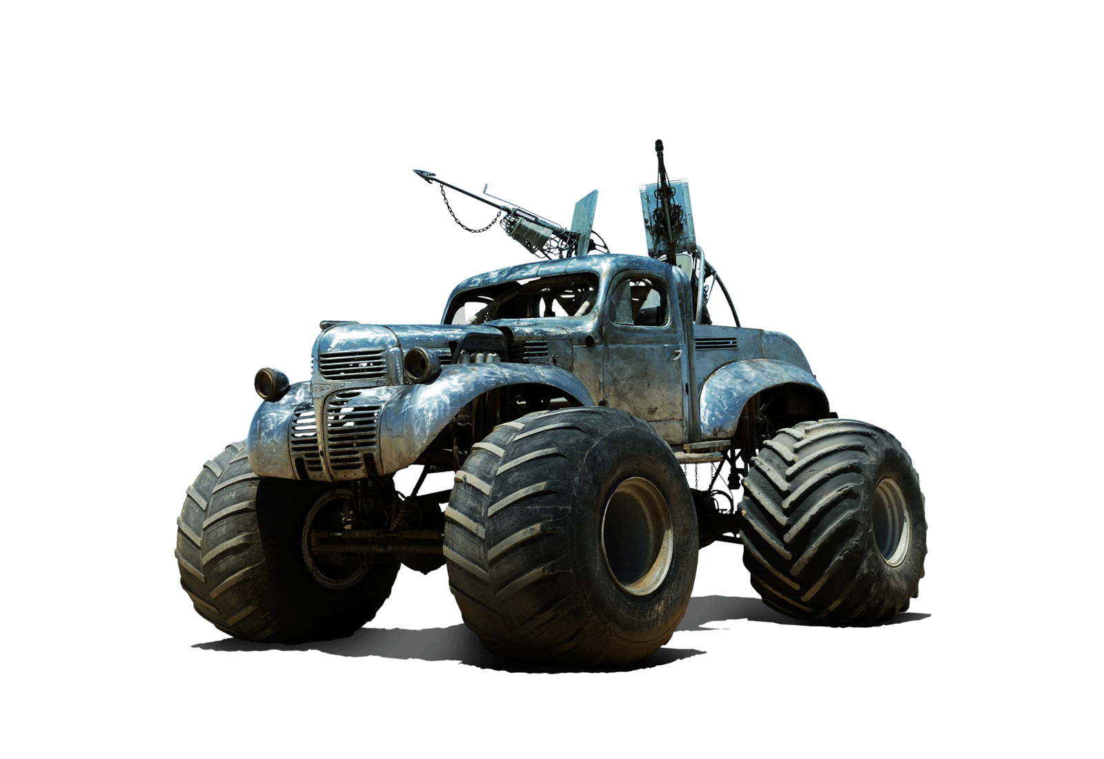 Slideshow Image - Mad Max PNG
