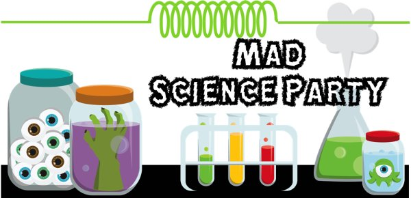 Mad Science Lab PNG - 87869