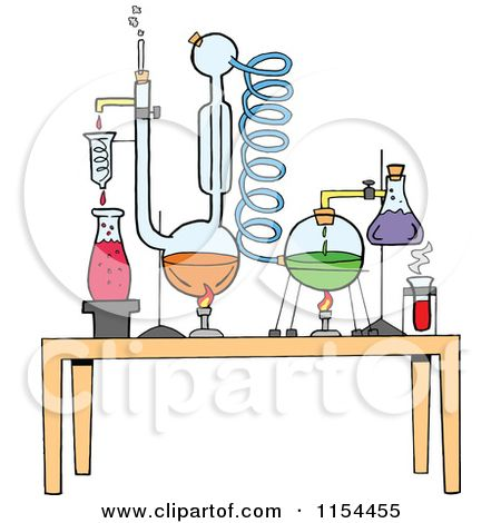 Mad Science Lab PNG - 87865