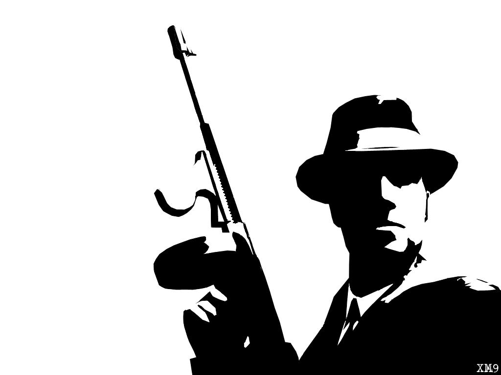 Výsledek obrázku pro mafia  white background