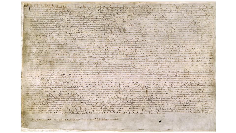 The PlusPng.com  - Magna Carta PNG