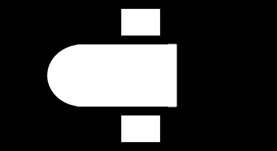 Magnetic, Magnetism, Gravity, Magnet, Horseshoe - Magnet HD PNG