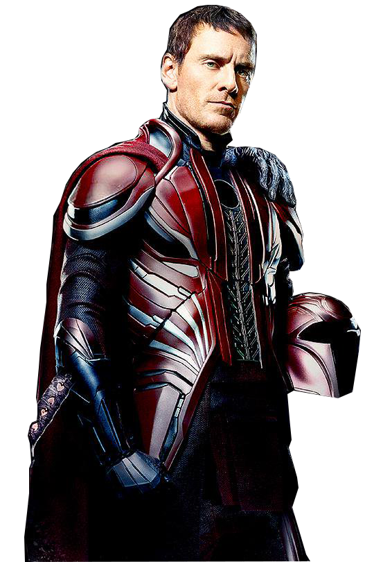 Magneto PNG - 2921