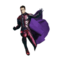 Magneto PNG - 2907