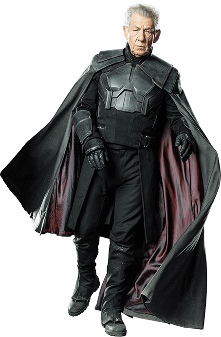 Magneto PNG - 2913