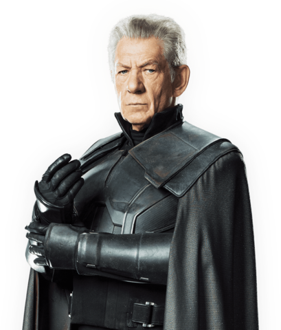 Magneto - Future.png - Magneto PNG