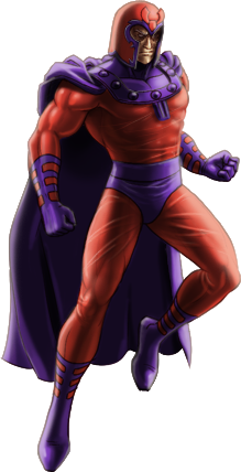 Magneto-Classic-iOS.png - Magneto HD PNG