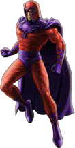 Magneto PNG - 2908