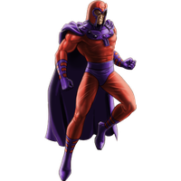 Magneto PNG - 2905
