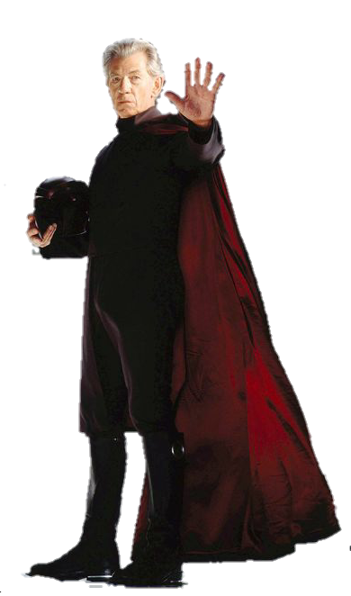 Magneto PNG - 2915