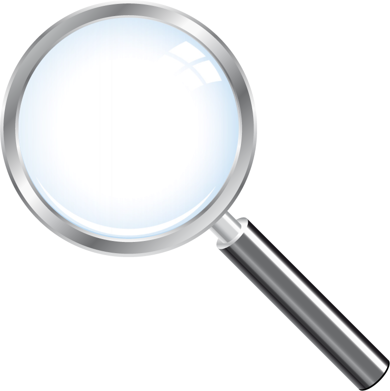 Loupe PNG - 819