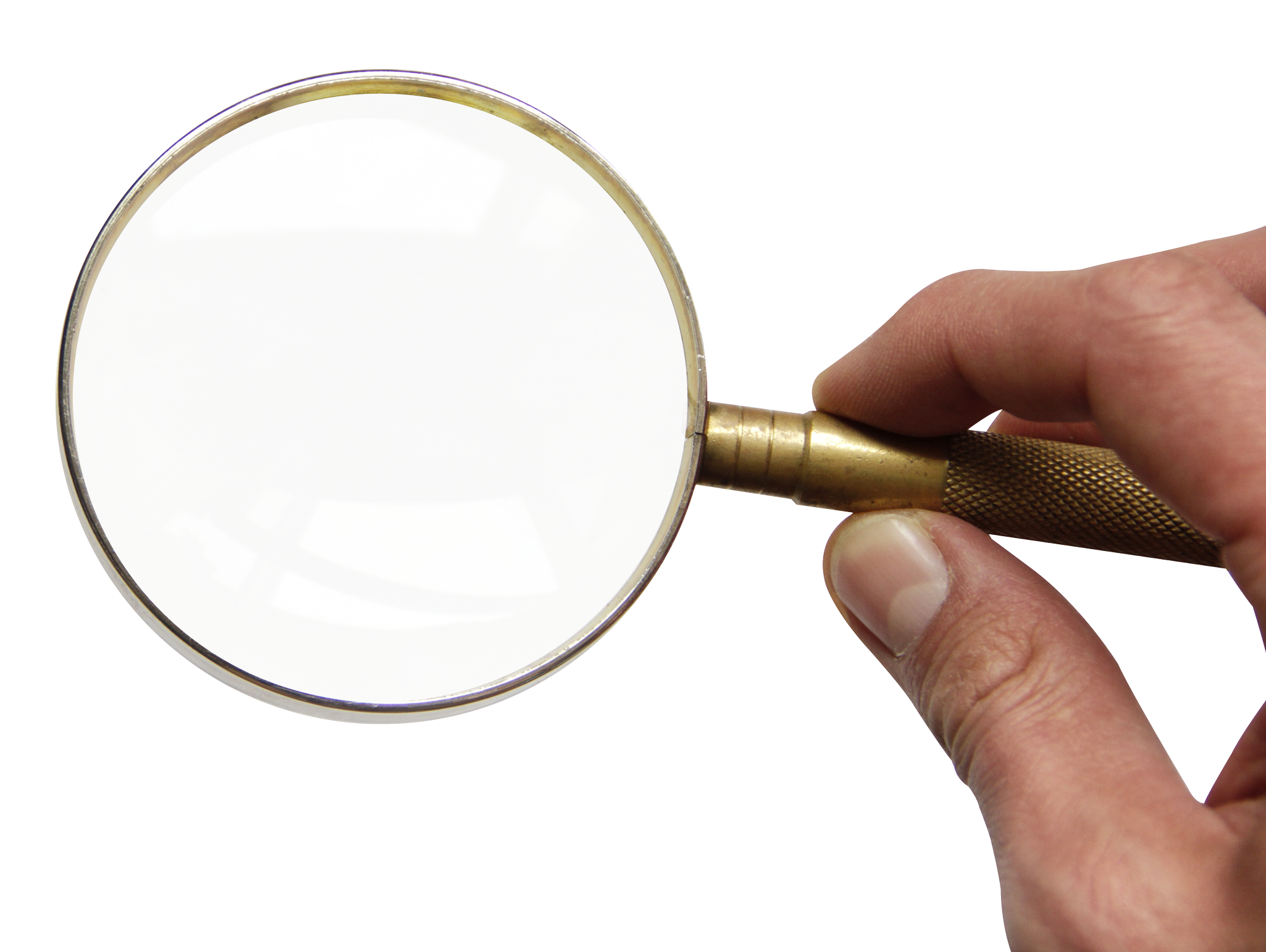 Magnifying HD PNG - 93287