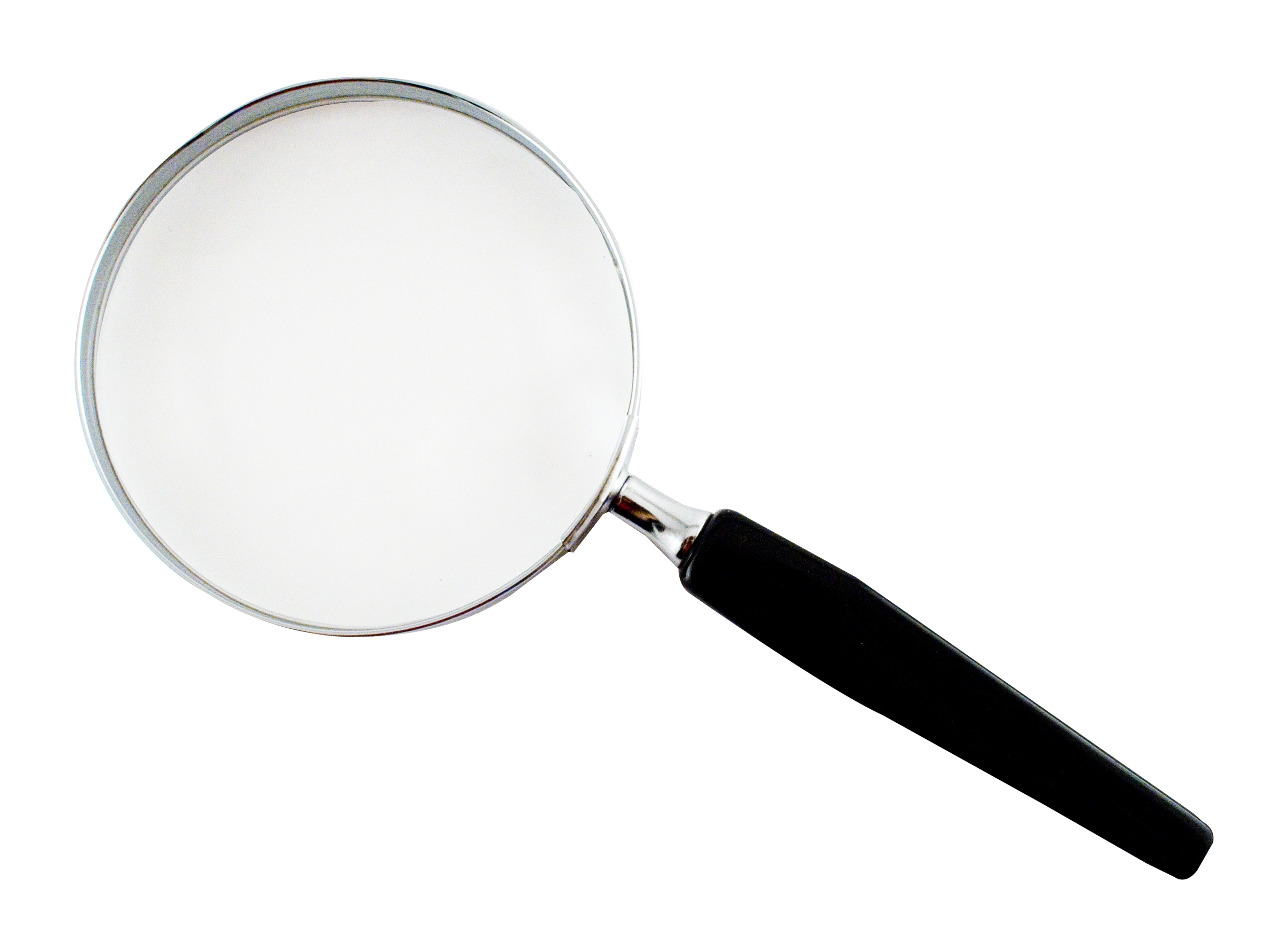 Magnifying HD PNG - 93285