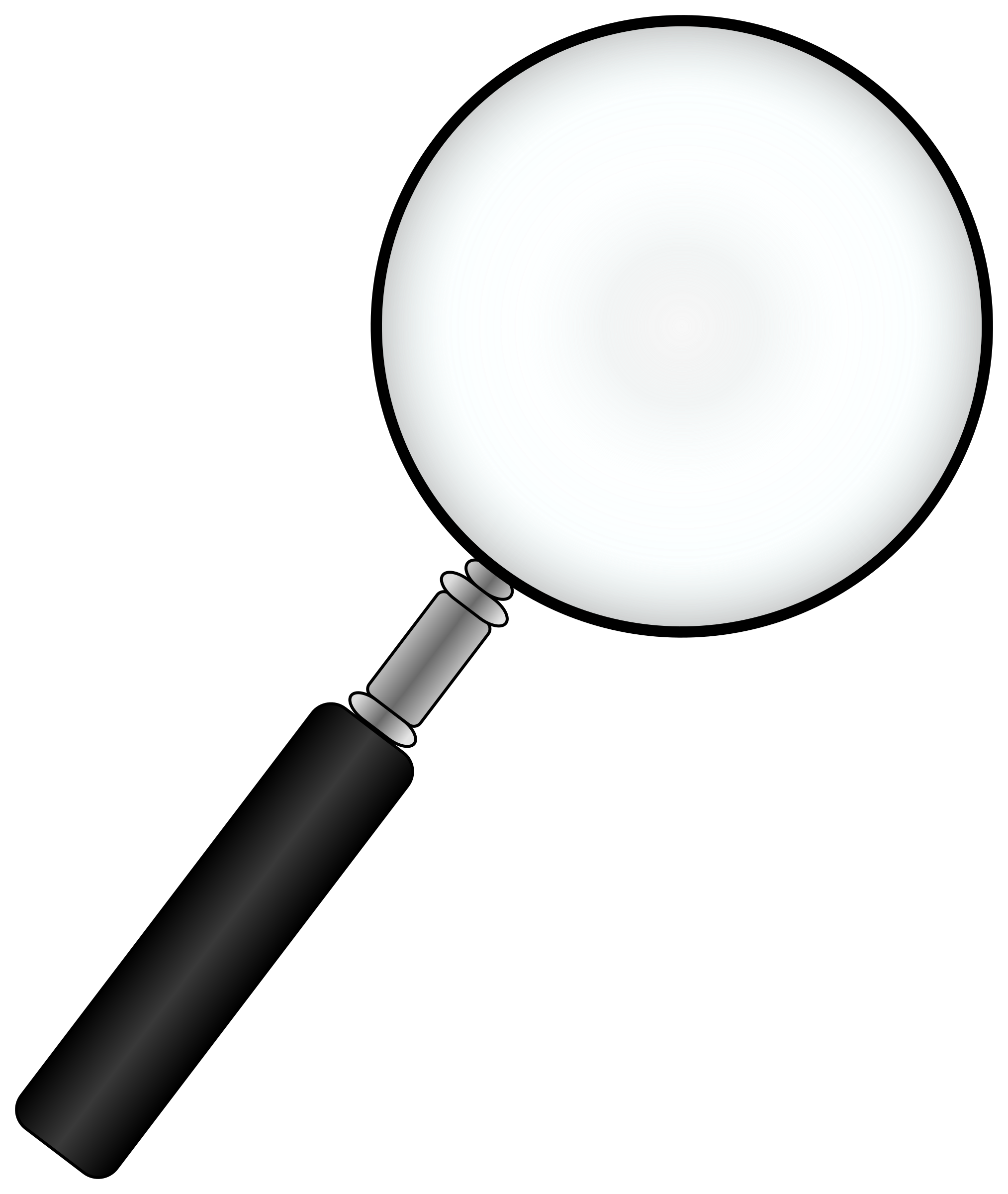 Magnifying HD PNG - 93282