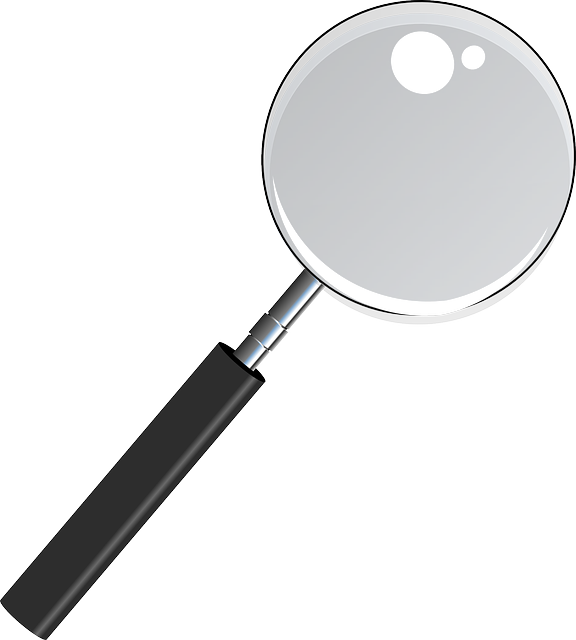 Magnifying HD PNG - 93284