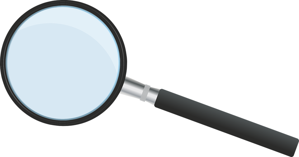 Magnifying HD PNG - 93288