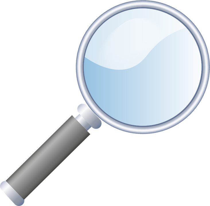Magnifying HD PNG - 93291