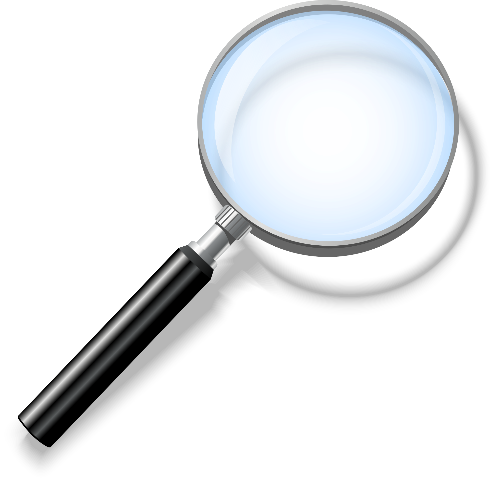 Magnifying HD PNG - 93290