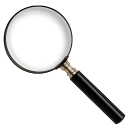 Magnifying PNG - 22684
