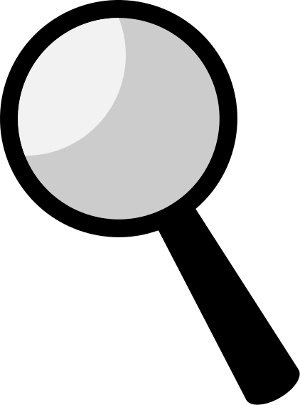 Magnifying PNG - 22688
