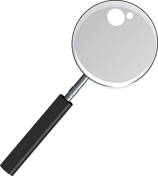 Magnifying PNG - 22689
