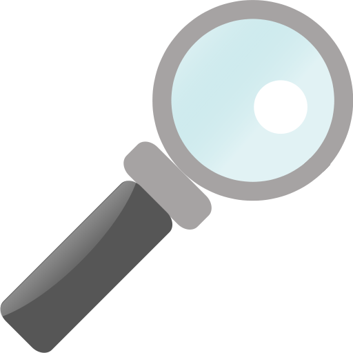 Magnifying PNG - 22683