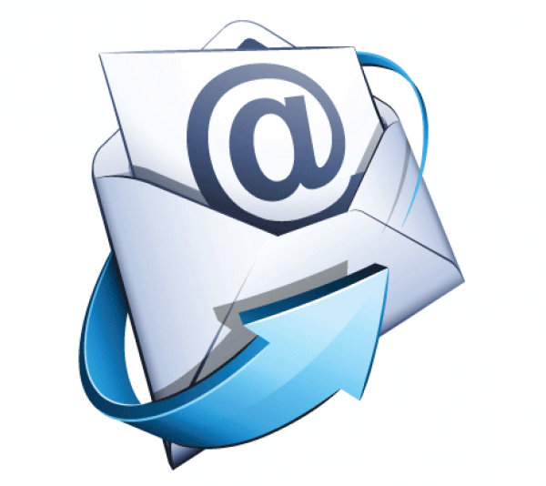 Mail PNG HD - 125541