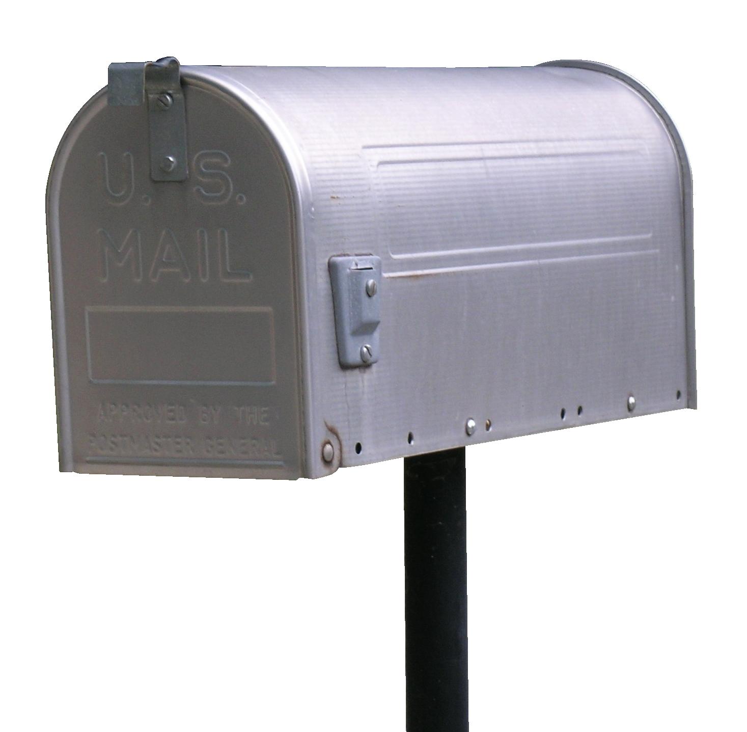 Mailbox PNG-PlusPNG.com-1467 - Mailbox PNG
