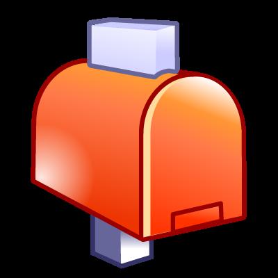 Mailbox PNG-PlusPNG.com-400 - Mailbox PNG