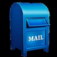 Mailbox Png File PNG Image - Mailbox PNG