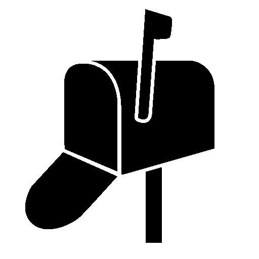 Mailbox Png Image · Mailbox - Mailbox PNG