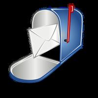 Mailbox Png Pic PNG Image - Mailbox PNG