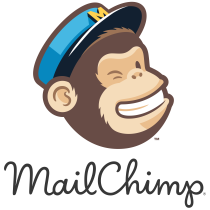 MailChimp logo - Mailchimp Logo Vector PNG