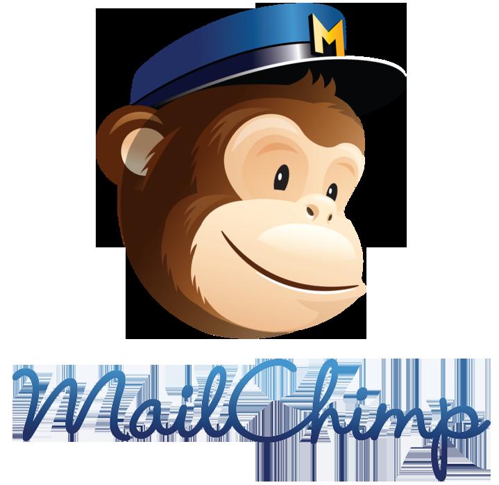 . PlusPng.com mailchimp-logo