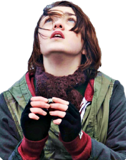 Maisie Williams PNG HD - Maisie Williams PNG